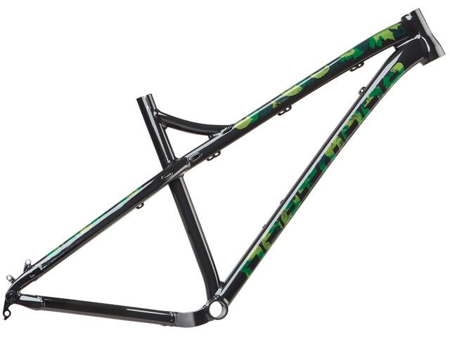 "DARTMOOR Primal Runko 27,5"", black/forest green"